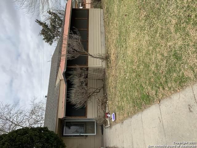 171 Mc Dougal, San Antonio, TX 78223 (MLS #1512875) :: EXP Realty