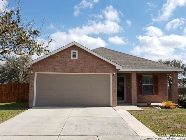 16614 Clydesdale Run, Selma, TX 78154 (MLS #1512878) :: The Lopez Group