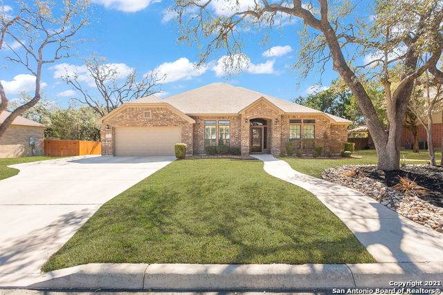 14710 Burtons Oak, San Antonio, TX 78254 (#1512880) :: The Perry Henderson Group at Berkshire Hathaway Texas Realty