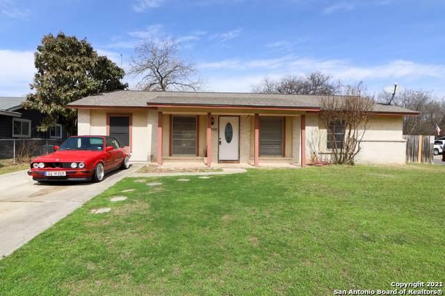 7403 Barryhill St, San Antonio, TX 78238 (MLS #1512886) :: Vivid Realty