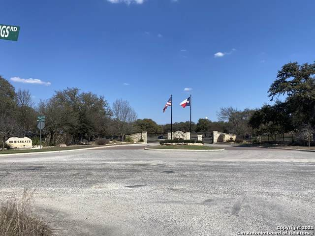 145 Horseshoe Falls, Bandera, TX 78003 (MLS #1512889) :: The Glover Homes & Land Group