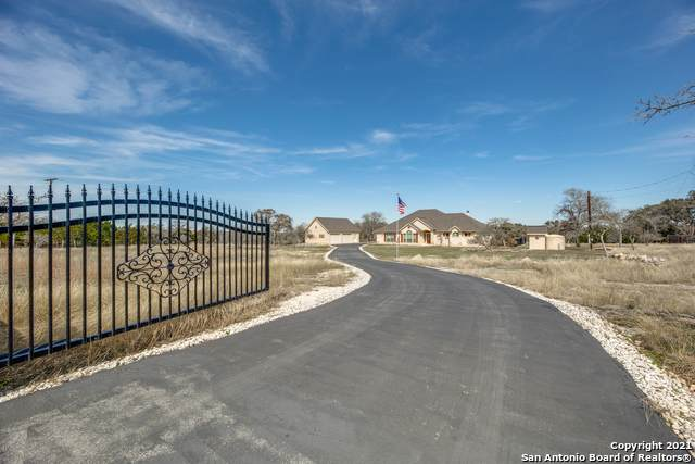 145 Mallard Drive, Boerne, TX 78006 (MLS #1512898) :: The Glover Homes & Land Group