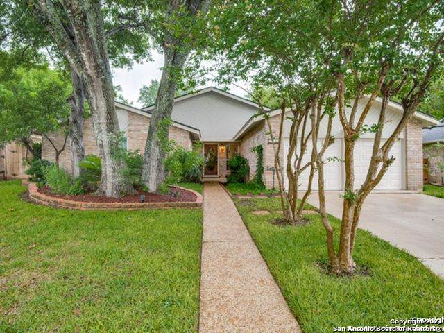 2218 Shadow Cliff St, San Antonio, TX 78232 (#1512902) :: The Perry Henderson Group at Berkshire Hathaway Texas Realty