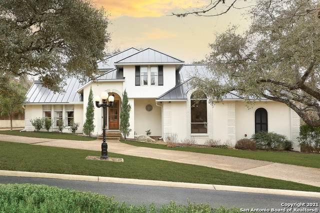 6 Bishops Green, San Antonio, TX 78257 (MLS #1512909) :: Alexis Weigand Real Estate Group