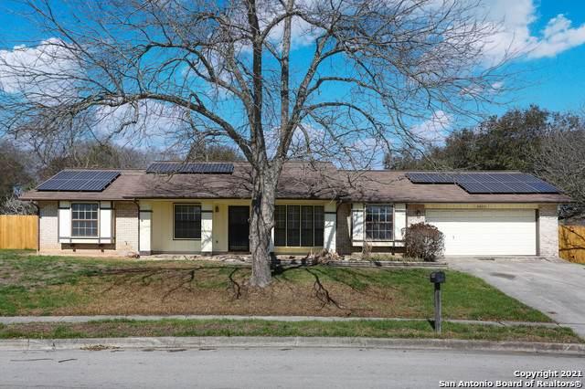 5823 Oak Country Way, San Antonio, TX 78247 (MLS #1512910) :: EXP Realty