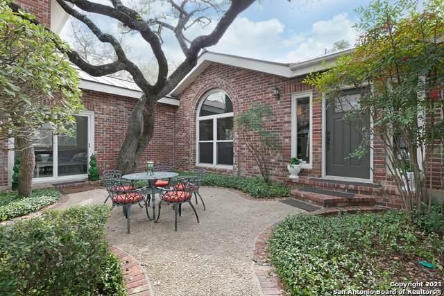 1 Villa Bonita, San Antonio, TX 78230 (MLS #1512911) :: Concierge Realty of SA