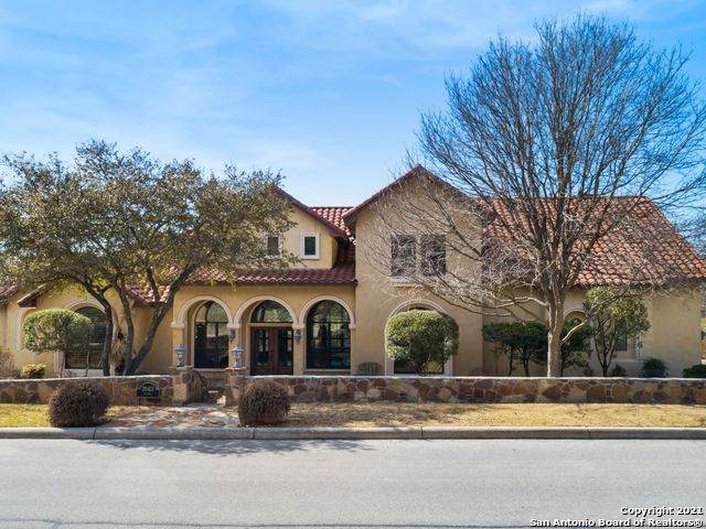 20411 Messina, San Antonio, TX 78258 (MLS #1512917) :: Santos and Sandberg