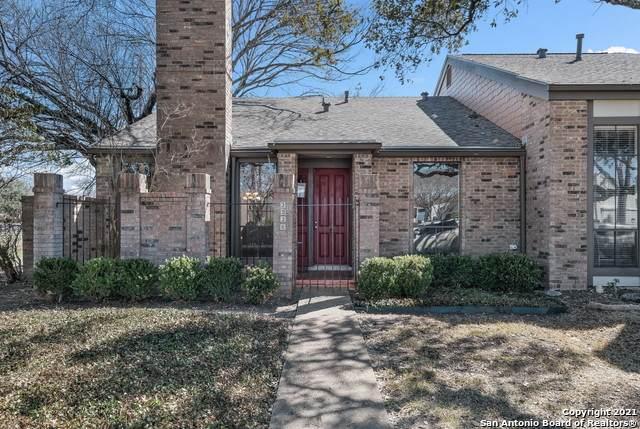 3936 Barrington St, San Antonio, TX 78217 (#1512921) :: The Perry Henderson Group at Berkshire Hathaway Texas Realty