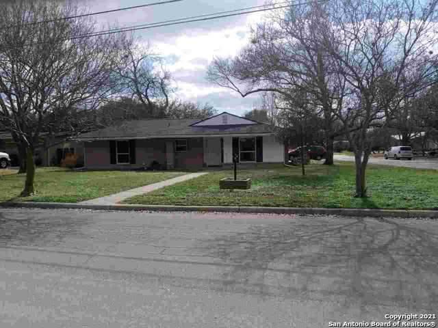 8235 Greenbrier, San Antonio, TX 78209 (MLS #1512929) :: Vivid Realty