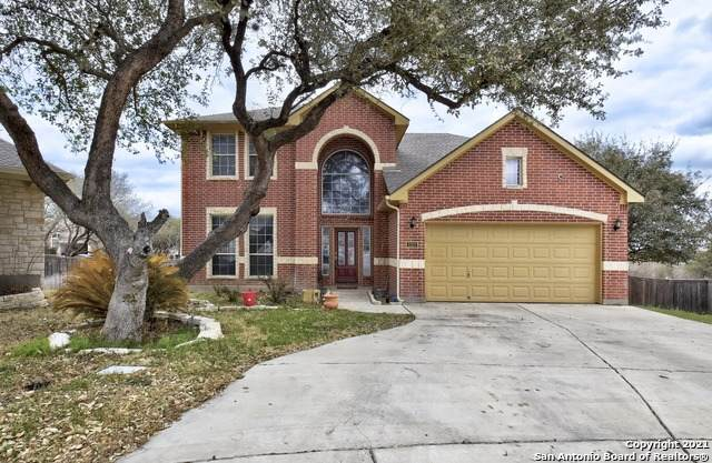 3322 Collin Cove, San Antonio, TX 78253 (MLS #1512935) :: The Lugo Group