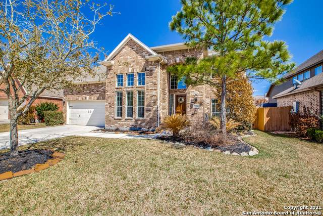 28010 Burro Springs Ln, Spring, TX 77386 (MLS #1512960) :: The Real Estate Jesus Team