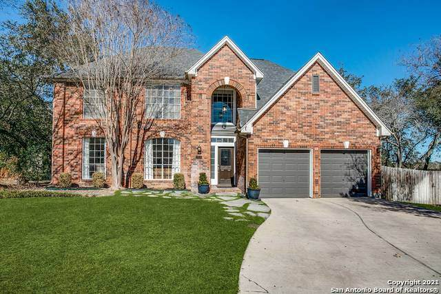 13514 Pueblo Run, San Antonio, TX 78232 (#1512961) :: The Perry Henderson Group at Berkshire Hathaway Texas Realty