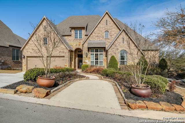 28702 Hidden Gate, Fair Oaks Ranch, TX 78015 (MLS #1512976) :: Alexis Weigand Real Estate Group