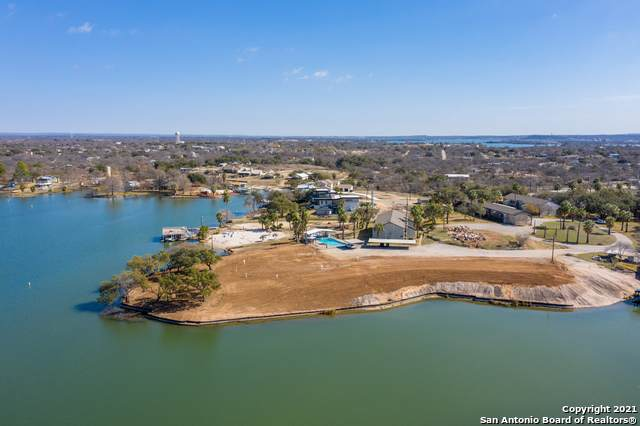 LOT 2 Highcrest, Granite Shoa, TX 78654 (MLS #1512987) :: Santos and Sandberg