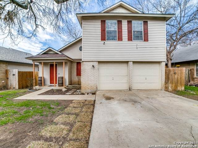 6111 Ridge Oak, San Antonio, TX 78250 (MLS #1512989) :: Williams Realty & Ranches, LLC
