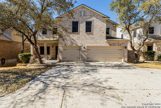 25543 Wentink Ave, San Antonio, TX 78261 (MLS #1513001) :: The Glover Homes & Land Group
