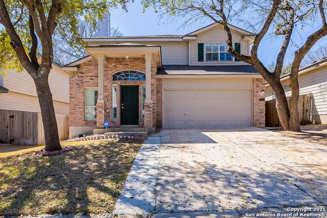 15835 Darlington Gap, San Antonio, TX 78247 (MLS #1513006) :: The Glover Homes & Land Group