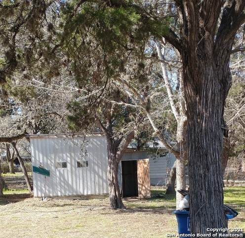 232 Greenwood St, Canyon Lake, TX 78133 (MLS #1513007) :: The Glover Homes & Land Group