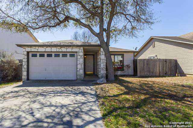 15535 Knollmeadow, San Antonio, TX 78247 (MLS #1513010) :: The Glover Homes & Land Group