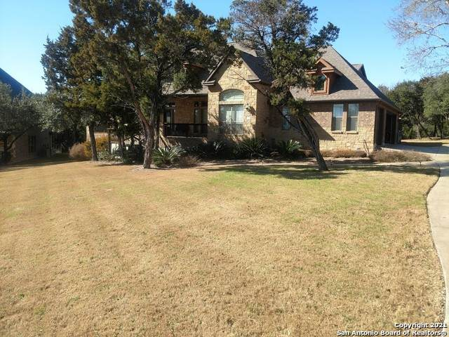 20707 Blue Quail Run, San Antonio, TX 78256 (MLS #1513019) :: The Glover Homes & Land Group