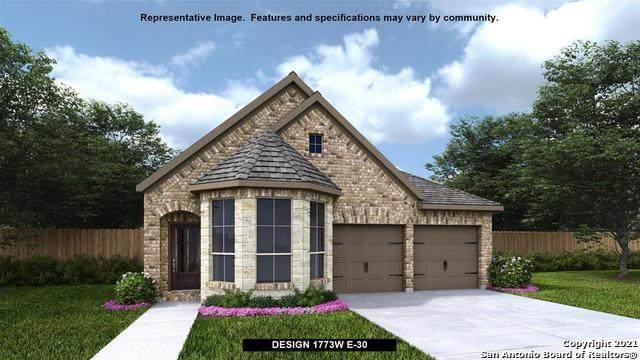 648 Arroyo Sierra, New Braunfels, TX 78130 (MLS #1513020) :: The Lopez Group