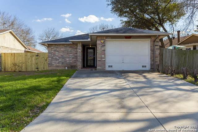 11306 Yuba Trail, San Antonio, TX 78245 (MLS #1513022) :: The Glover Homes & Land Group