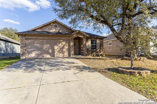 8522 Silver Brush, San Antonio, TX 78254 (MLS #1513026) :: Alexis Weigand Real Estate Group