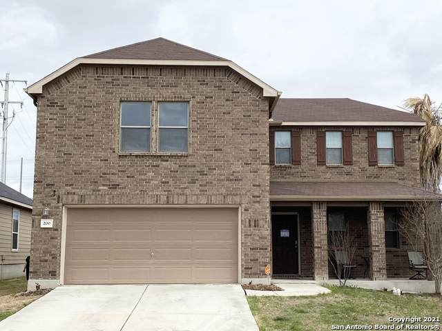 200 Gatewood Clf, Cibolo, TX 78108 (MLS #1513029) :: The Glover Homes & Land Group