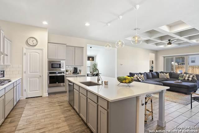 1607 Iron Wolf Pass, San Antonio, TX 78245 (MLS #1513030) :: Alexis Weigand Real Estate Group