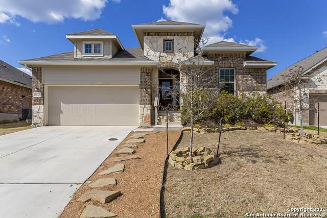 5045 Blue Ivy, Bulverde, TX 78163 (MLS #1513032) :: The Lopez Group
