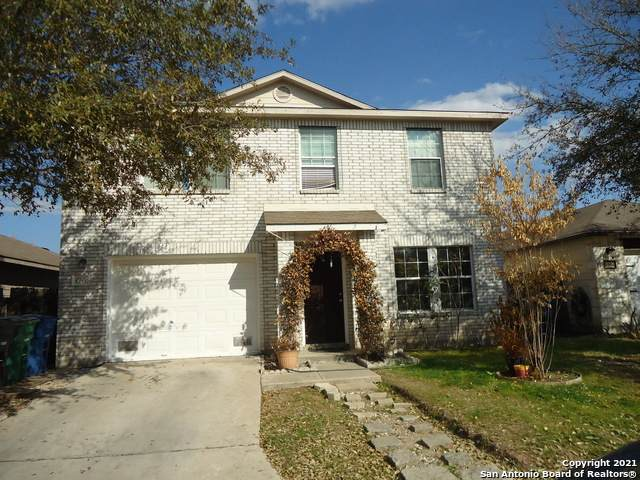 8942 Mission Top, San Antonio, TX 78223 (MLS #1513033) :: The Glover Homes & Land Group