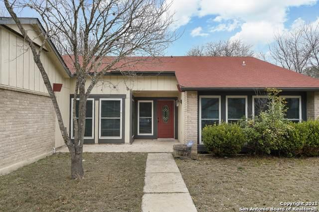 16330 Boulder Pass St, San Antonio, TX 78247 (MLS #1513040) :: Alexis Weigand Real Estate Group