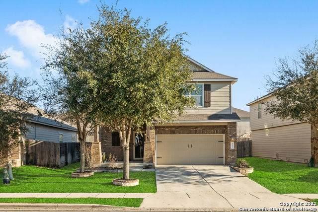 413 Stonebrook Dr, Cibolo, TX 78108 (MLS #1513041) :: The Lopez Group