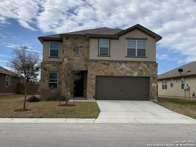 13146 Dakota Valley, San Antonio, TX 78254 (MLS #1513044) :: JP & Associates Realtors