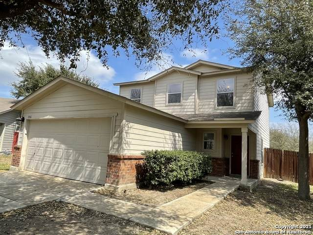 3106 Carswell Bend, San Antonio, TX 78245 (MLS #1513047) :: The Lopez Group