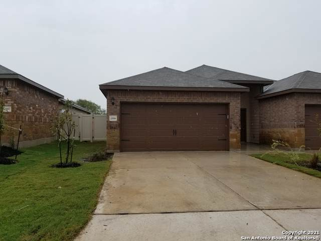 2559 Pahmeyer Rd, New Braunfels, TX 78130 (MLS #1513048) :: The Lopez Group