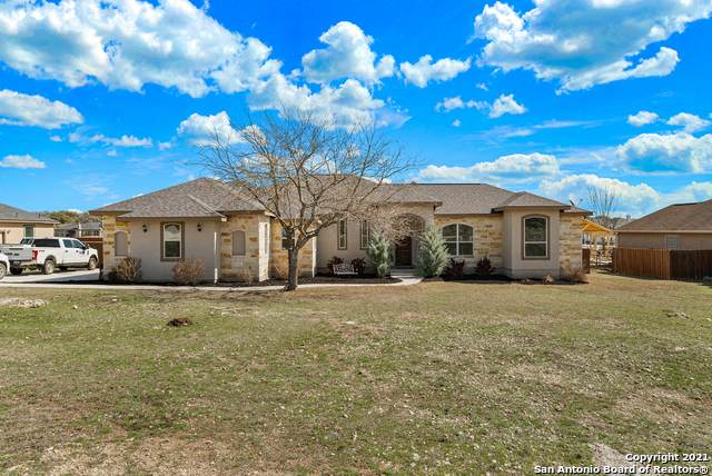 1321 Paladin Trail, Spring Branch, TX 78070 (MLS #1513052) :: JP & Associates Realtors