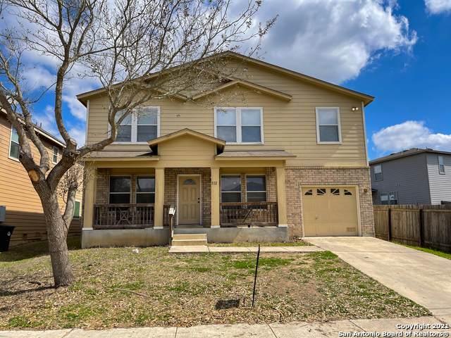 512 Gatewood Briar, Cibolo, TX 78108 (MLS #1513059) :: Vivid Realty