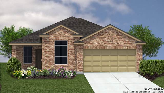 605 Amber Creek, Cibolo, TX 78108 (MLS #1513091) :: The Real Estate Jesus Team