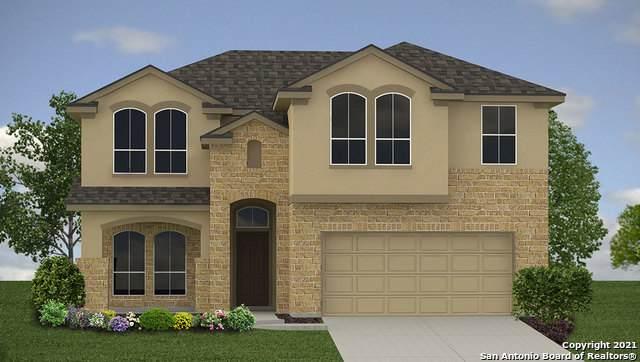 529 Amber Creek, Cibolo, TX 78108 (MLS #1513100) :: The Real Estate Jesus Team