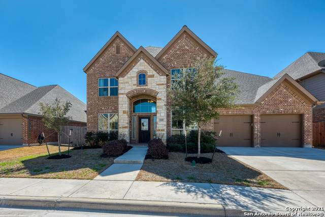 2149 Mill Valley, Seguin, TX 78155 (MLS #1513107) :: The Lopez Group