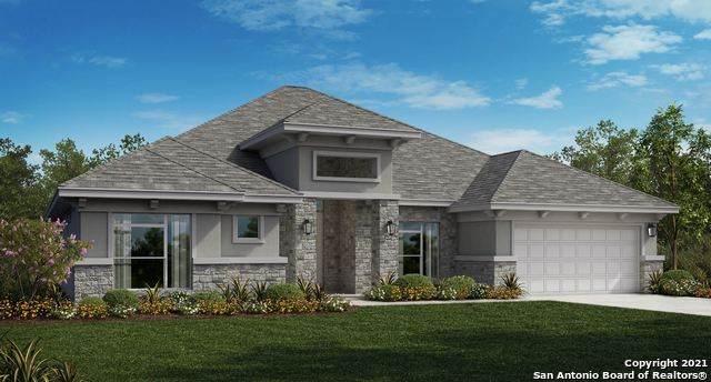 1323 Yaupon Loop, New Braunfels, TX 78132 (MLS #1513112) :: The Gradiz Group