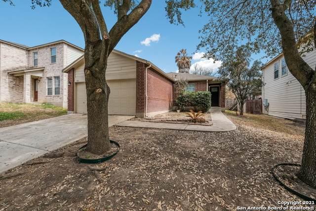 526 Mathis Mdw, San Antonio, TX 78251 (MLS #1513124) :: The Lopez Group
