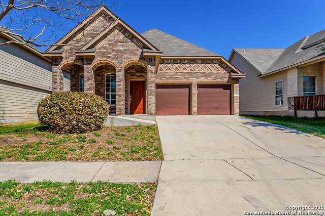 2223 Fishing Stone, San Antonio, TX 78224 (MLS #1513136) :: REsource Realty