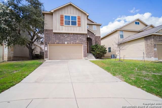 1539 Dancing Wolf, San Antonio, TX 78245 (MLS #1513164) :: The Real Estate Jesus Team
