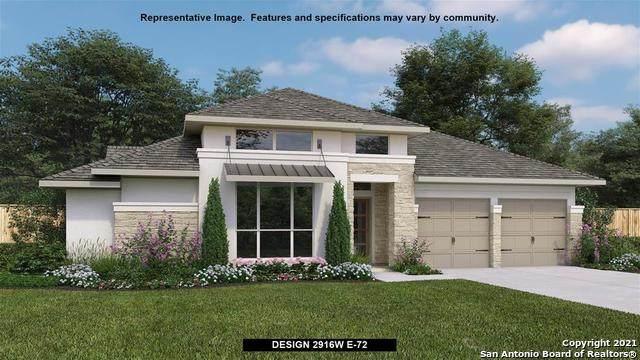 1189 Waddie Way, New Braunfels, TX 78132 (#1513183) :: Zina & Co. Real Estate