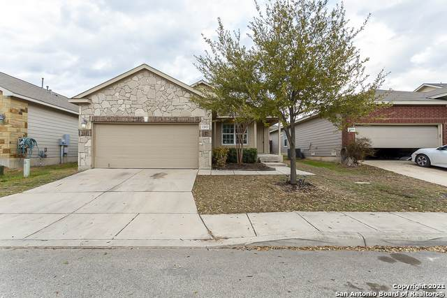 12023 Agnew Ridge, San Antonio, TX 78254 (MLS #1513199) :: The Gradiz Group