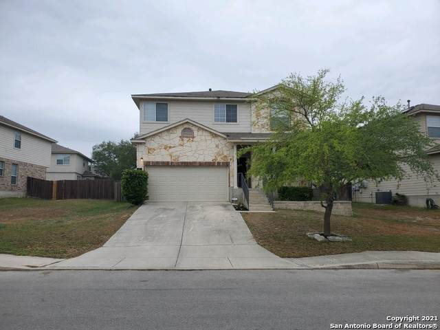 Address Not Published, San Antonio, TX 78253 (MLS #1513231) :: The Lopez Group