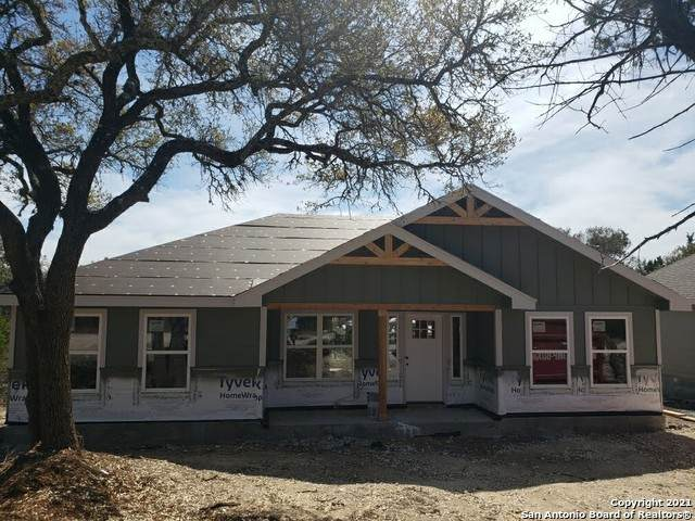 1094 Chisolm Trl, Spring Branch, TX 78070 (MLS #1513266) :: Williams Realty & Ranches, LLC