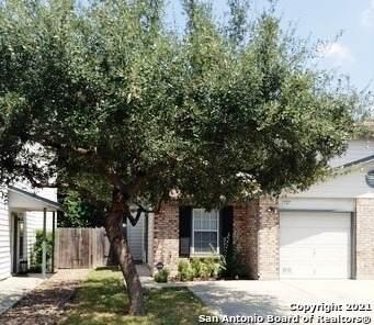 7727 Rustic Park, San Antonio, TX 78240 (MLS #1513298) :: The Mullen Group | RE/MAX Access